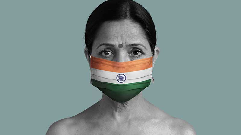We urge the World to do more to help the Indian medical System to address calamitous COVID crisis