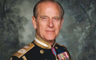 The passing of the the Duke of Edinburgh